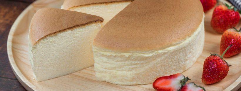 Необычный хлопковый чизкейк из Японии — история и секреты приготовления