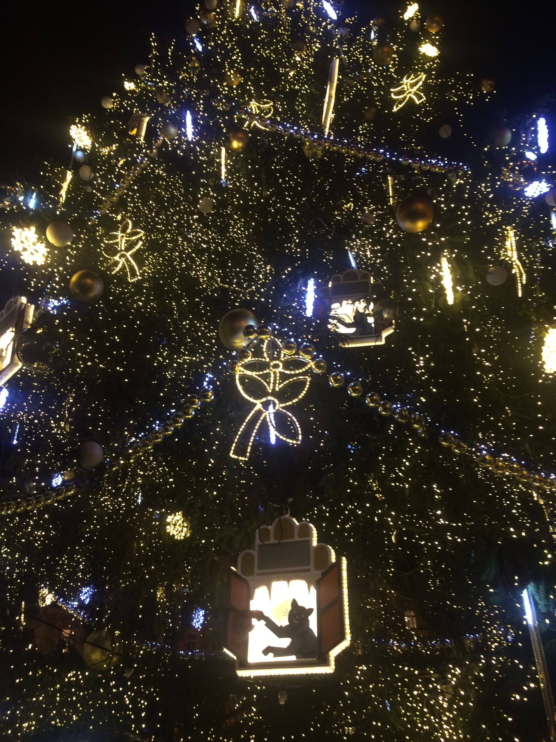 Адвент,период мира, добра и терпеливых ожиданий Рождества